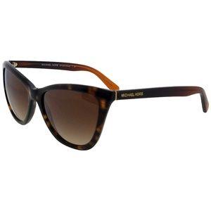 MK2040-321713-57 Michael Kors Sunglasses